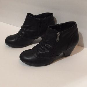 EUC Call It Spring Ankle Boots